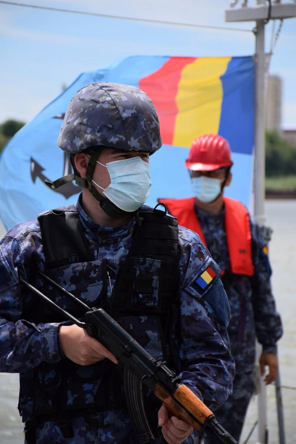Romanian navy - Marine roumaine - Page 5 9122