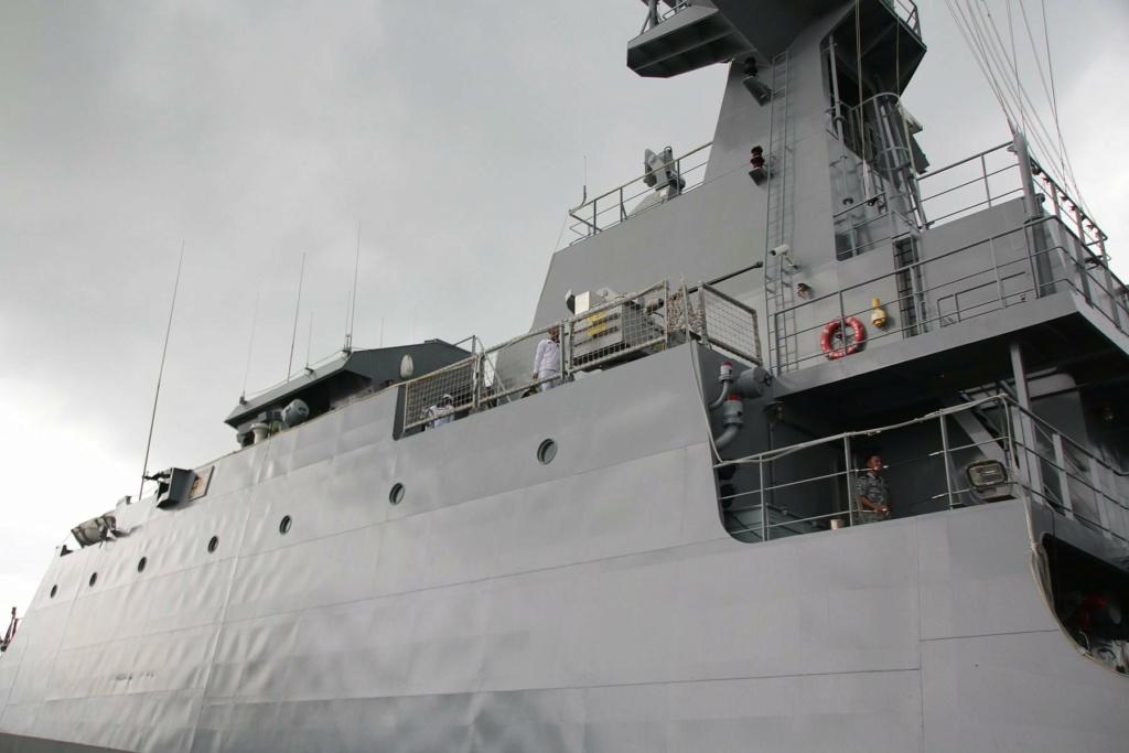 Marine royale thaïlandaise - Royal Thai Navy 913
