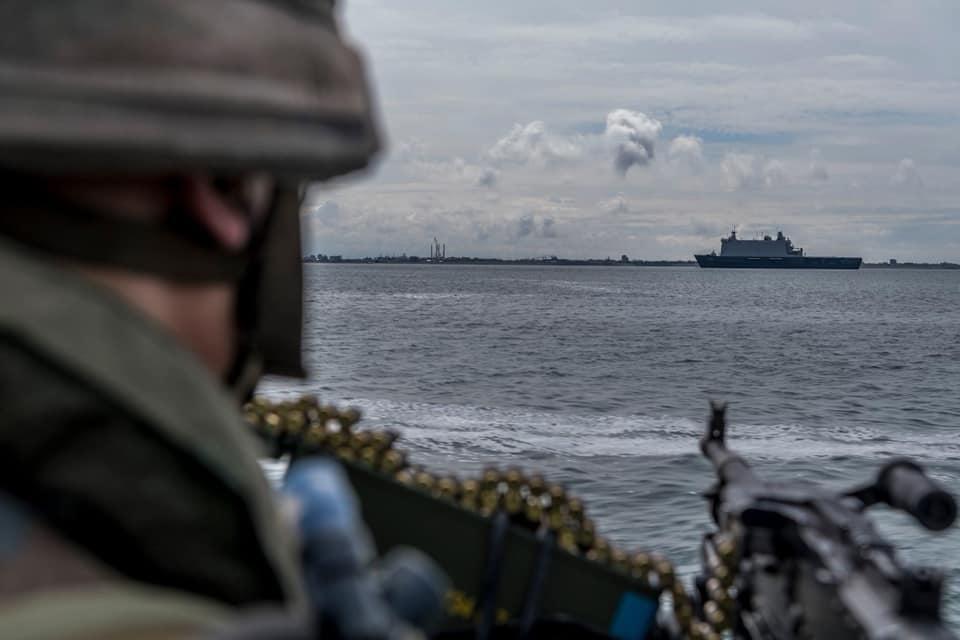 Koninklijke Marine : les news - Page 8 9148