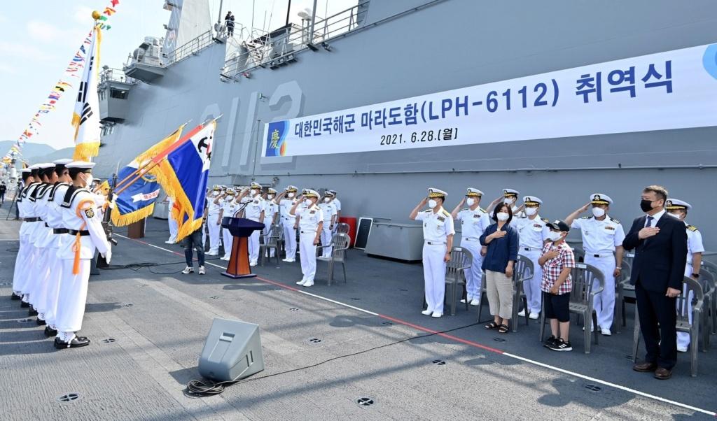 Republic of Korea Navy - Marine de la Corée du Sud - Page 6 9179