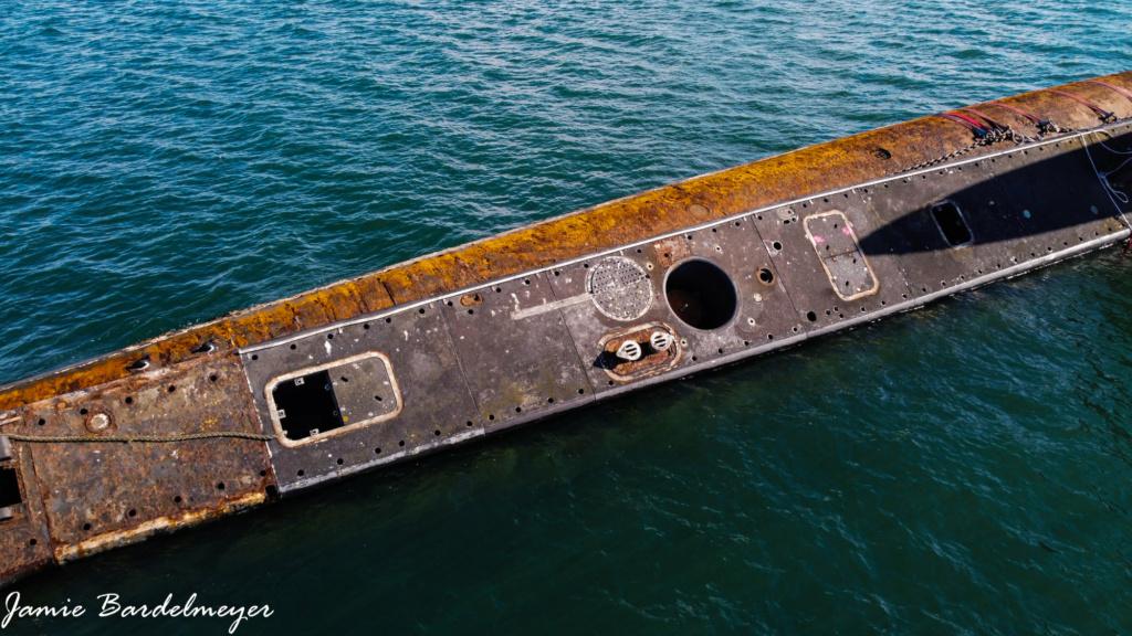 navires au déchirages ou abandonné  - Page 2 9183