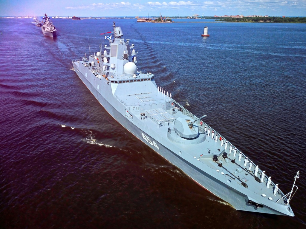 Russian Navy - Marine Russe - Page 26 931