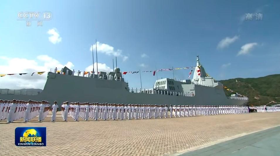 Marine chinoise - Chinese navy - Page 18 953