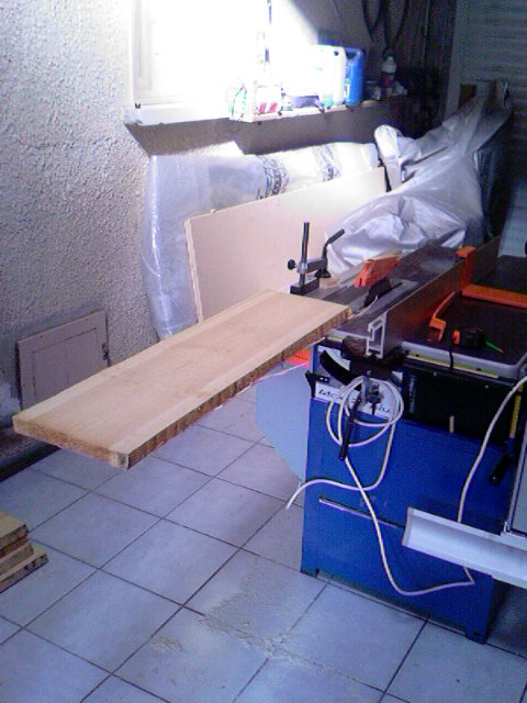 Fabrication portes de placards Photo-11