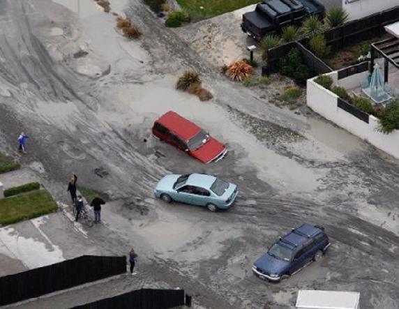 Al menos 65 fallecidos deja terremoto de 6,3 grados Richter en Nueva Zelandia Tres10