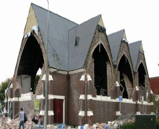 Al menos 65 fallecidos deja terremoto de 6,3 grados Richter en Nueva Zelandia Uno11