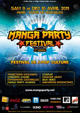 Manga Party Manga-10
