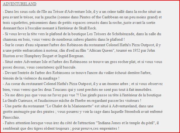 Les Anecdotes Sur Le Parc 3eme10