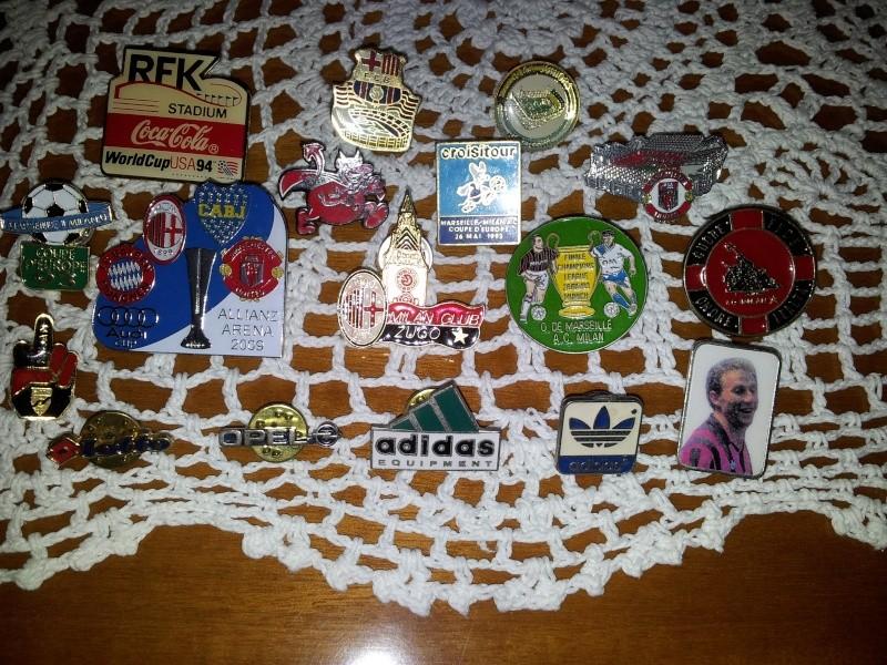 mi coleccion sobre AC Milan - menagione Table10