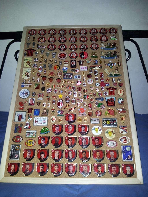 mi coleccion sobre AC Milan - menagione Tablke10