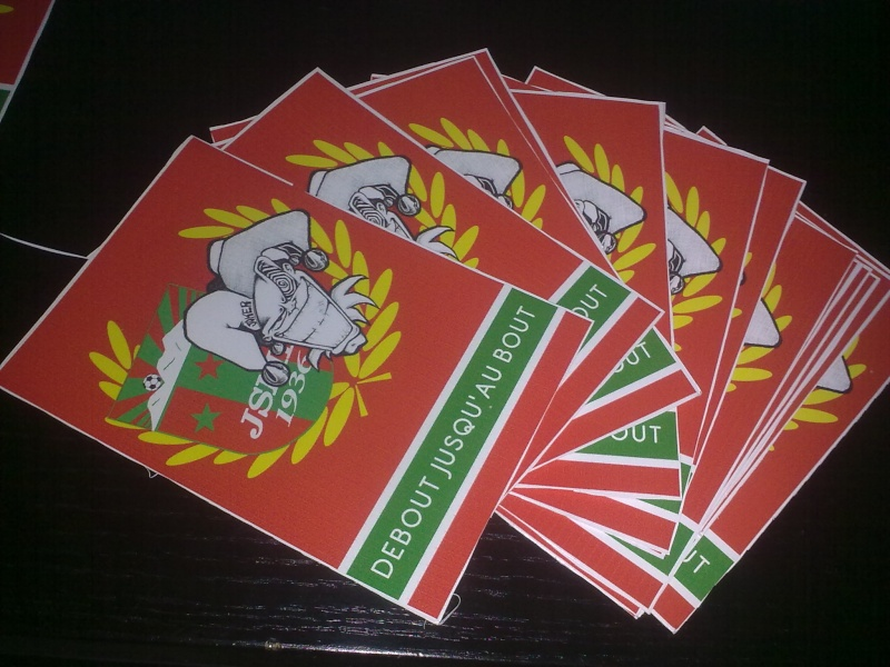 "Ultras Jokers (JSM Bejaia) ""Saison2012/2013"" - Page 3 21022010"