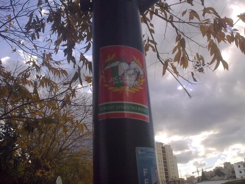 "Ultras Jokers (JSM Bejaia) ""Saison2012/2013"" - Page 3 22022011"