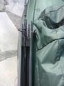 fabrication d'un porte canne pour float tube Wp_00011