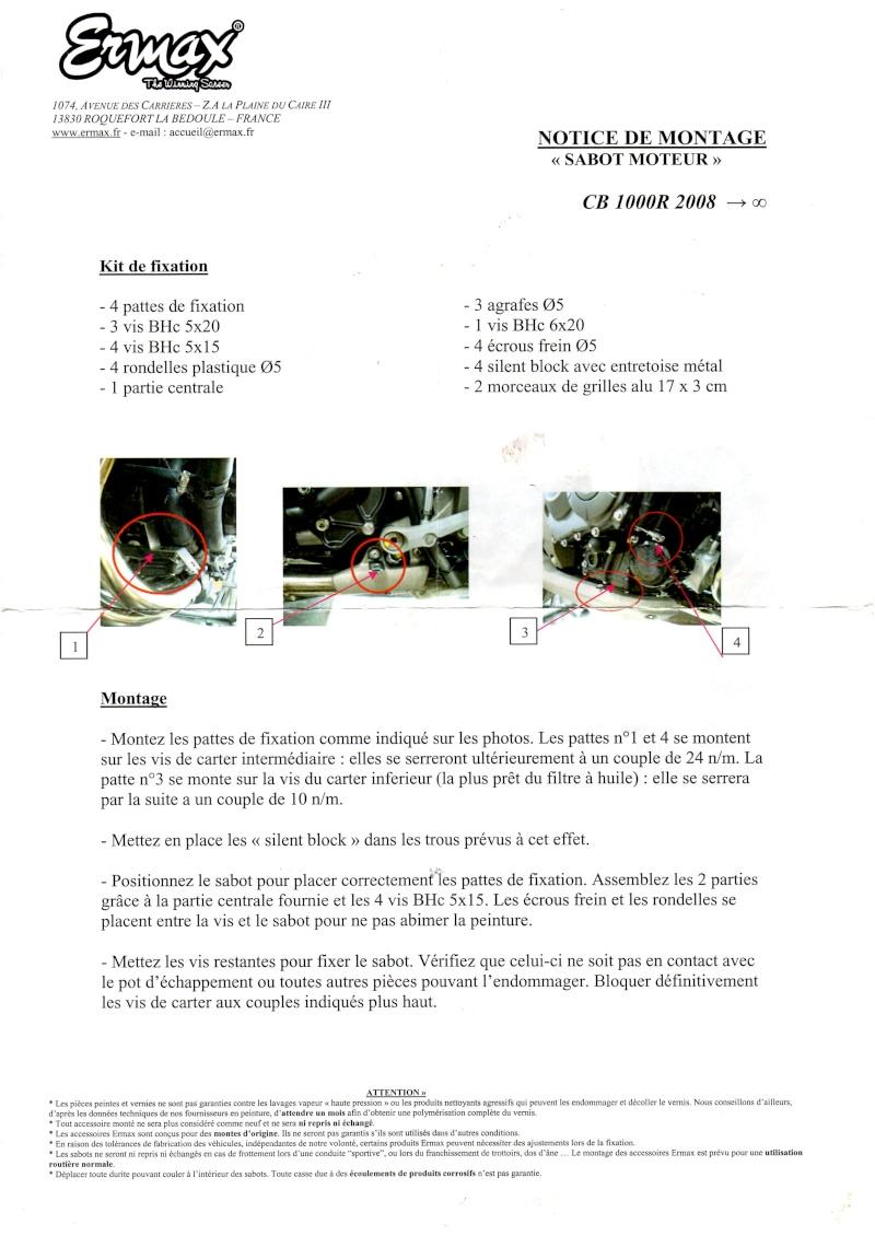 kit de fixation sabot ermax Img00310