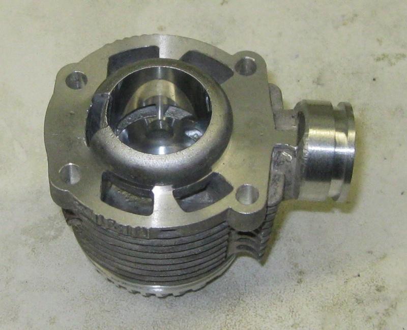 PROFI MB 40 LS Cylind10