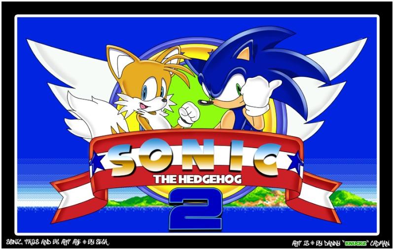 [Archive] Clichés de Tails Sonic_11