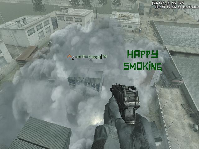 Happy Blazing the Bong Happy_10