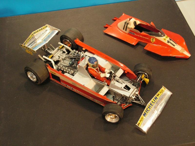 Ferrari 312 T3 (1978/1979 von Tamiya in 1:20  Ferrar13