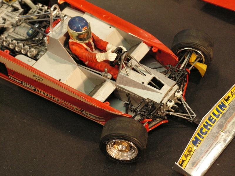 Ferrari 312 T3 (1978/1979 von Tamiya in 1:20  Ferrar15