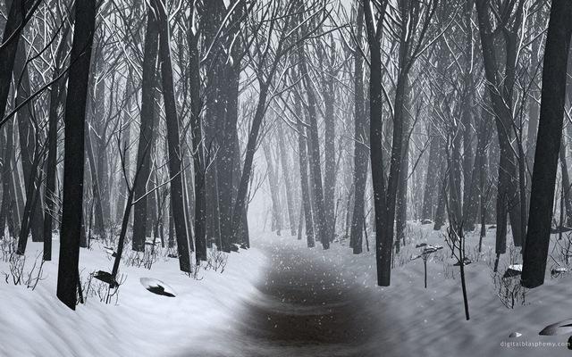 Snežne čarolije Zima_410