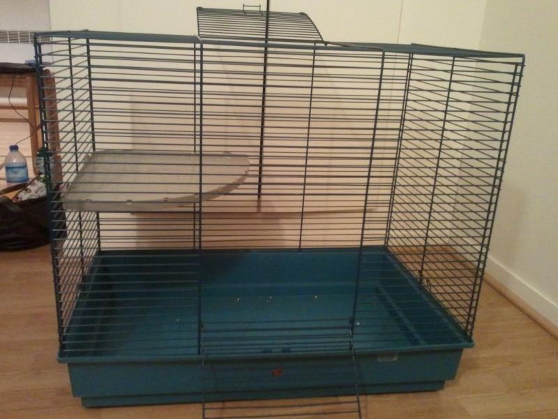 [VEND] Cage furet plus 2011-010
