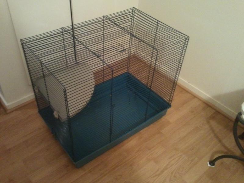 [VEND] Cage furet plus 2011-012