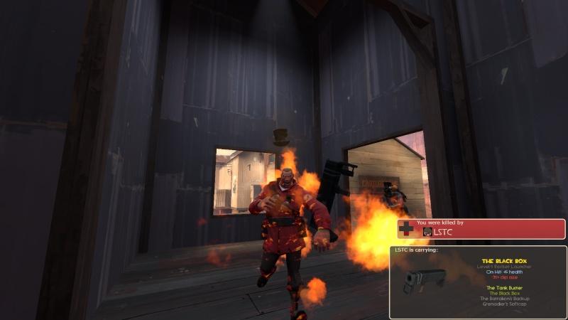 Screenshot Megathread Soldie10