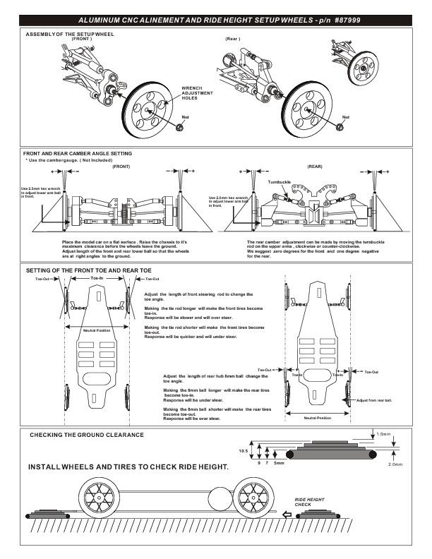 Parallèlisme des roues Wheels10