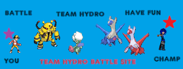 Team Hydro
