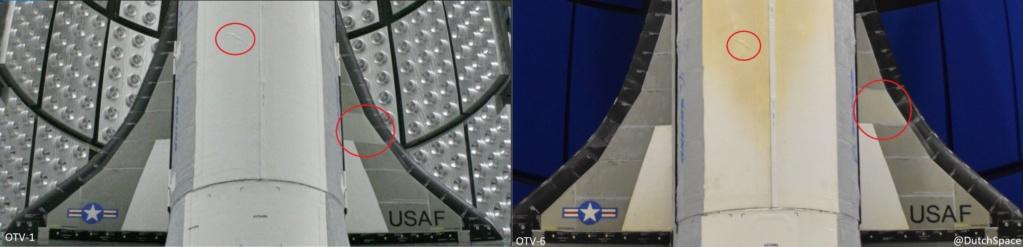 Atlas V (USSF 7 - X-37B OTV-6) - KSC - 17.5.2020 Otv_6_11