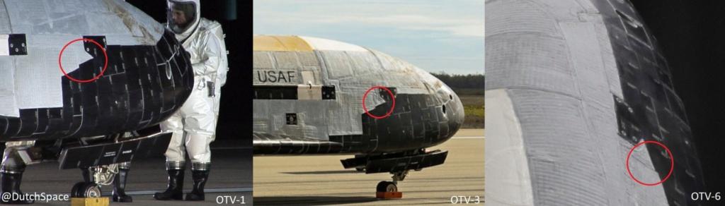 Atlas V (USSF 7 - X-37B OTV-6) - KSC - 17.5.2020 Otv_6_13