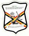 retour de la section des anciens de la zm-fn de Châtelet 22697110
