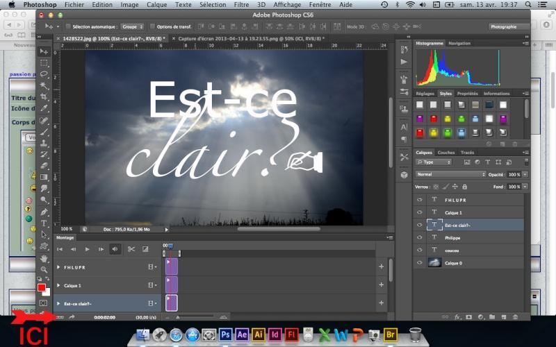 Tuto animation créer une bannière pub avec photoshop fichier gif - Page 2 Conv_m10