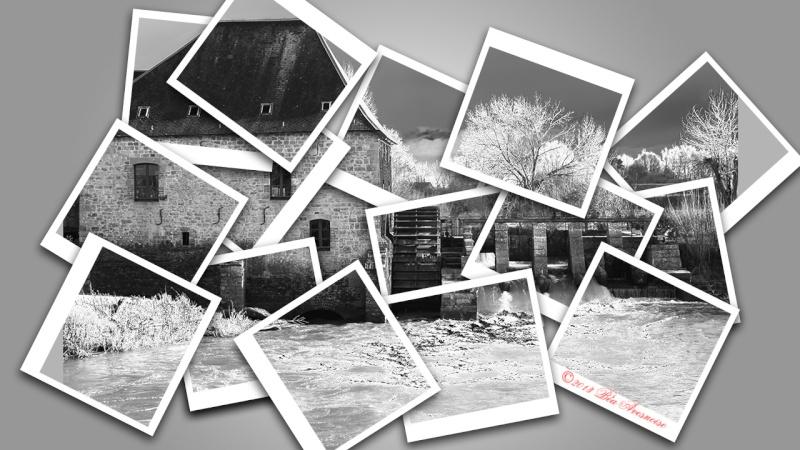 "Tutoriel "" Photo Polaroïd dynamique "" Montag12"