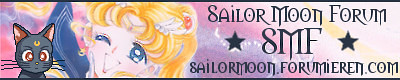Sailor Moon Forum