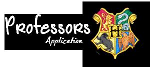 Professors Application Testin10