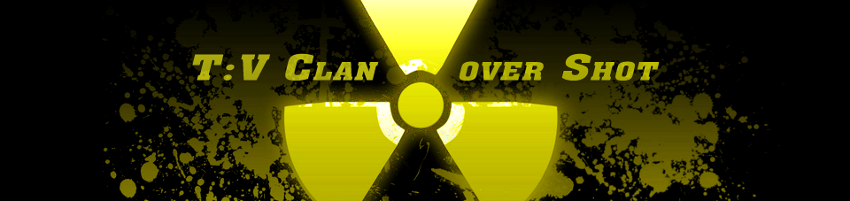 over Shot clan forum
