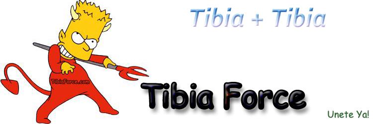 Tibia Force