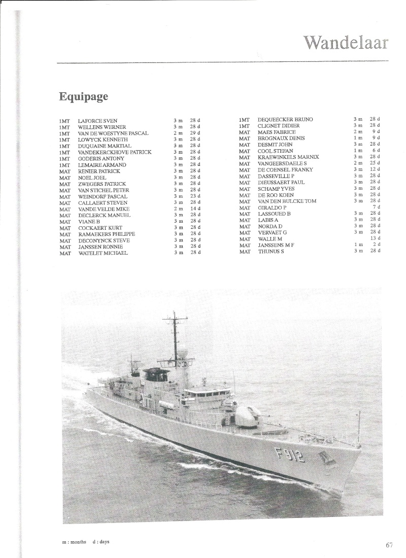 F912 Wandelaar - Operation SOUTHERN BREEZE - Page 5 F912_120