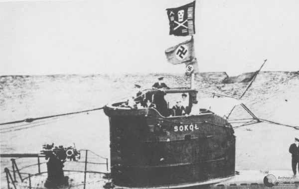 Kriegsmarine Pavill10