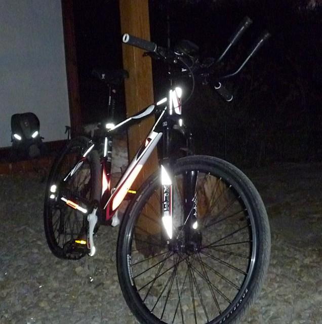 Эксклюзивный дизайн велосипеда своими руками P1010810