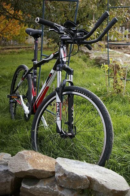 Эксклюзивный дизайн велосипеда своими руками Sg1l0810