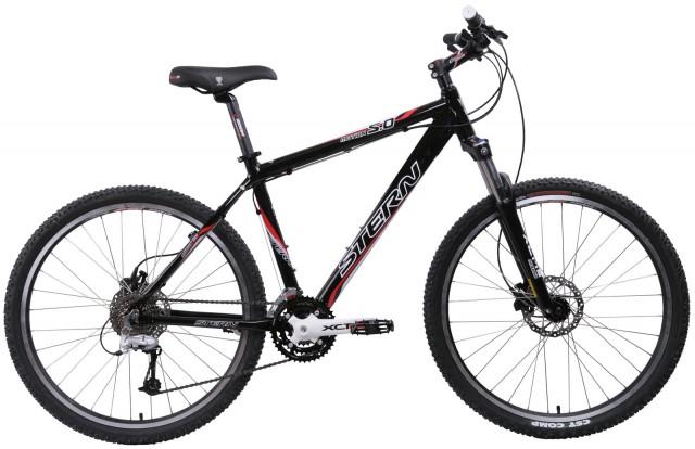 Эксклюзивный дизайн велосипеда своими руками Stern10