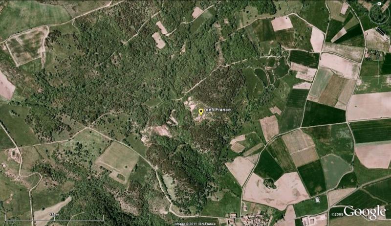 DEFIS ZOOM FRANCE 87 à 155 (Septembre 2010/Juin 2012) - Page 20 Defi_n12