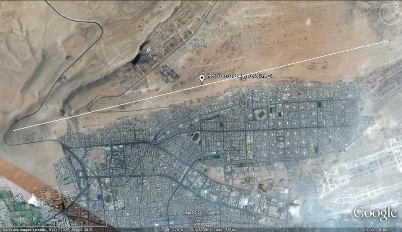 Les Géoglyphes découverts en Amérique du Sud avec Google Earth Mots_e10