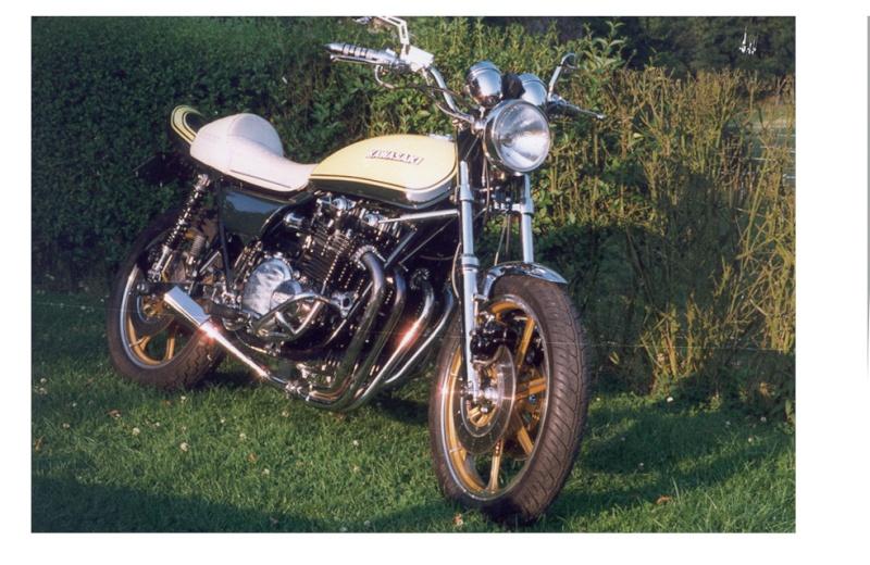 Présentation Moto110