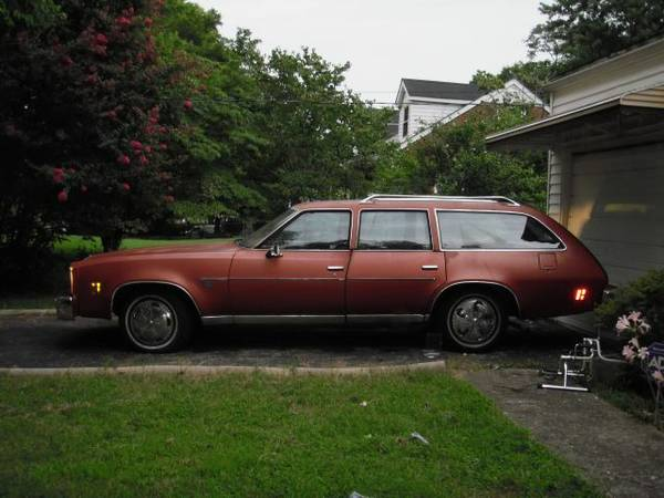 77 malibu wagon price reduced in Nashville !!! 77_mal10