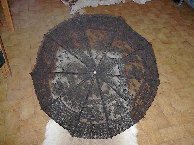 réalisation d'une ombrelle Im003013