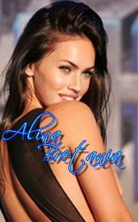 Alina Bretania