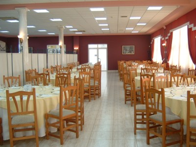 RESTAURANTE PASARELA Salon310